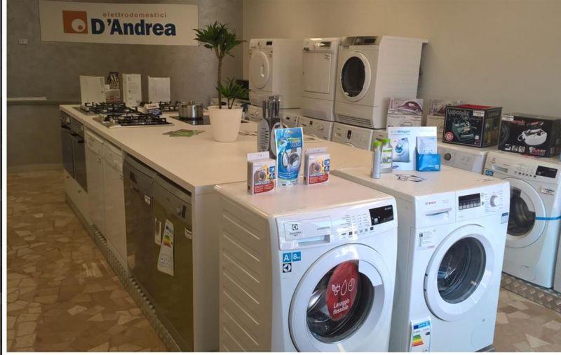 Promozione assistenza elettrodomestici - Offerta riparazione elettrodomestici - D'ANDREA