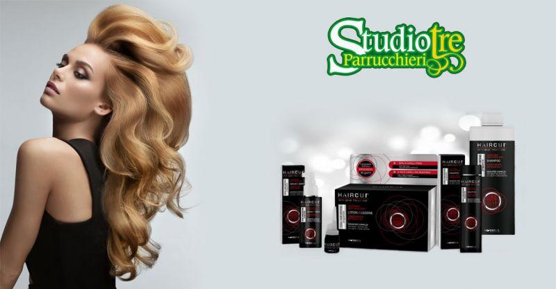 offerta trattamento per capelli anticaduta - promozione fiala shampoo anticaduta