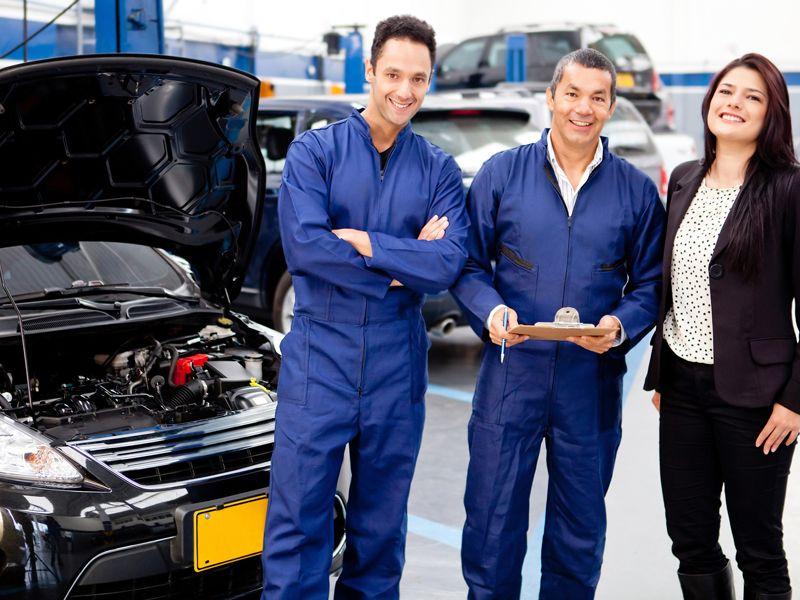 riparazioni auto | AUTOCARROZZERIA MURRAI FRANCESCO
