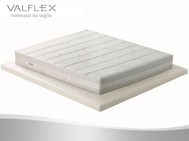 Promozione materasso Valflex - Offerta linea materassi Valflex - materasso - I Love Dormire