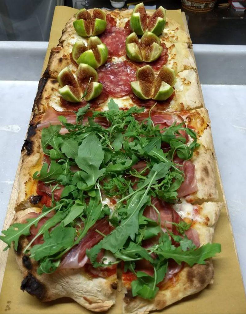 Promozione cena - Offerta cena in pizzeria - Locanda Leopoldina - Pistoia