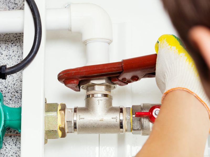 prodotti di idraulica Camaiore -  termoidraulica