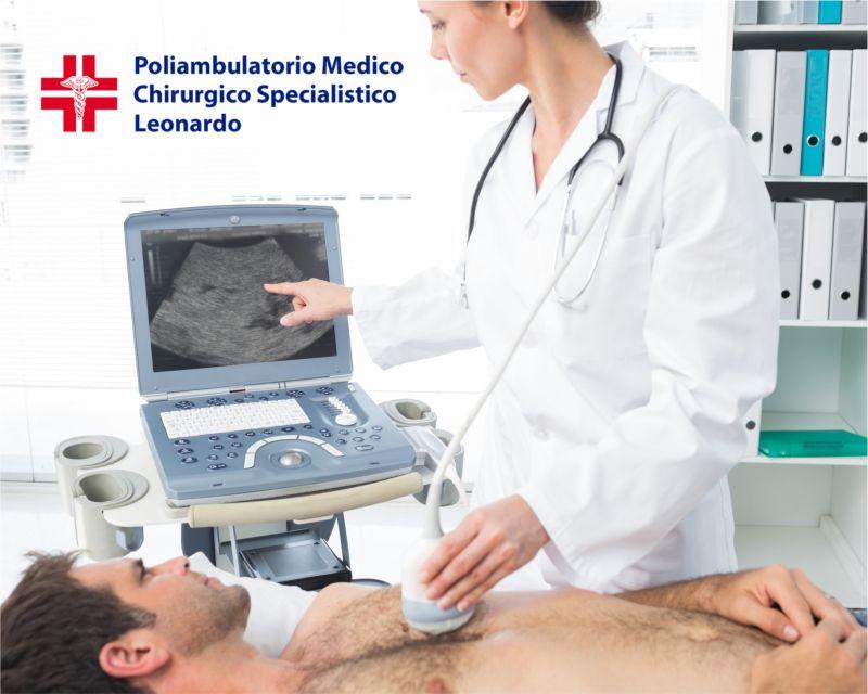 offerta check up cardiologico ecocolordoppler - occasione visita specialistica cardiologica ECG