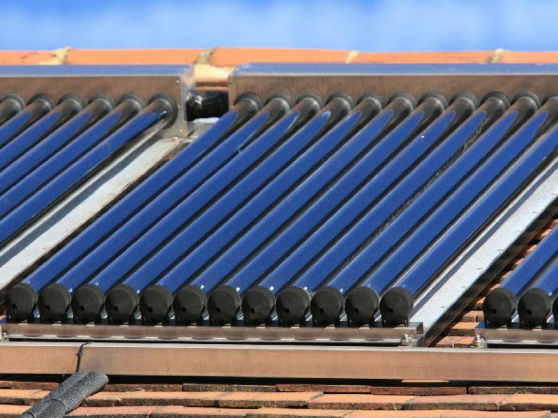Offerta pulizia pannelli fotovoltaici - Promozione interventi di pulizia - Puliartex