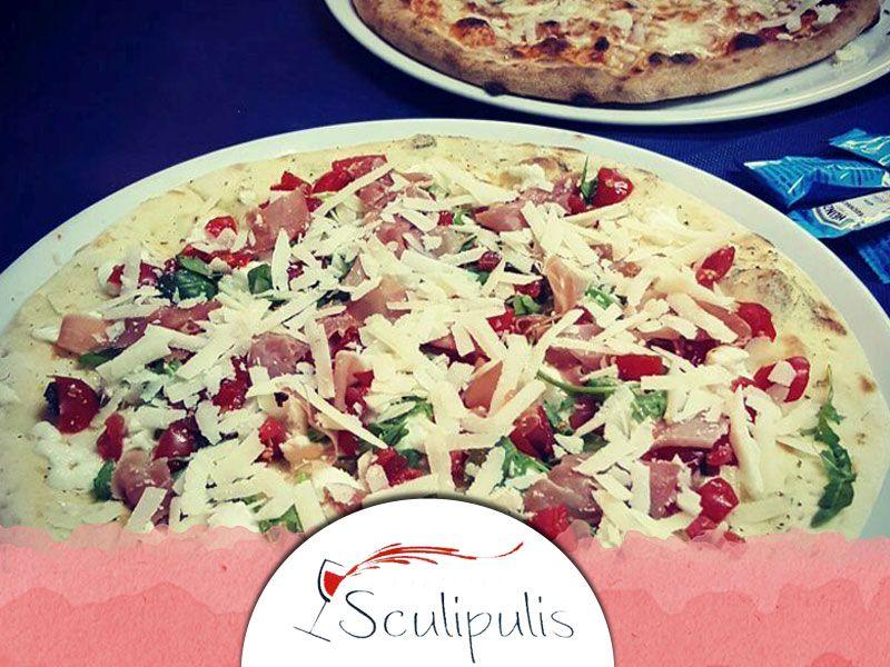offerta pizzeria forno a legna scoglitti - promozione pizzeria domicilio scoglitti - sculipulis