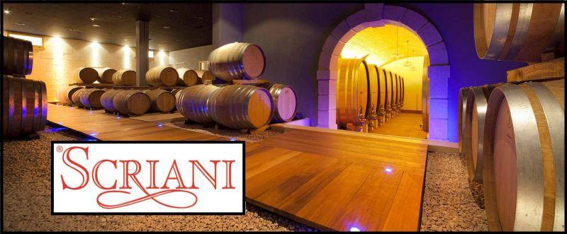 SCRIANI Azienda agricola offerta produzione vini Valpolicella - Occasione vendita vini italiani