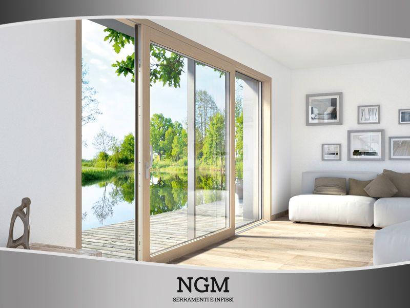 Staff altamente specializzato per scoprire la soluzione più adatta per la tua casa!