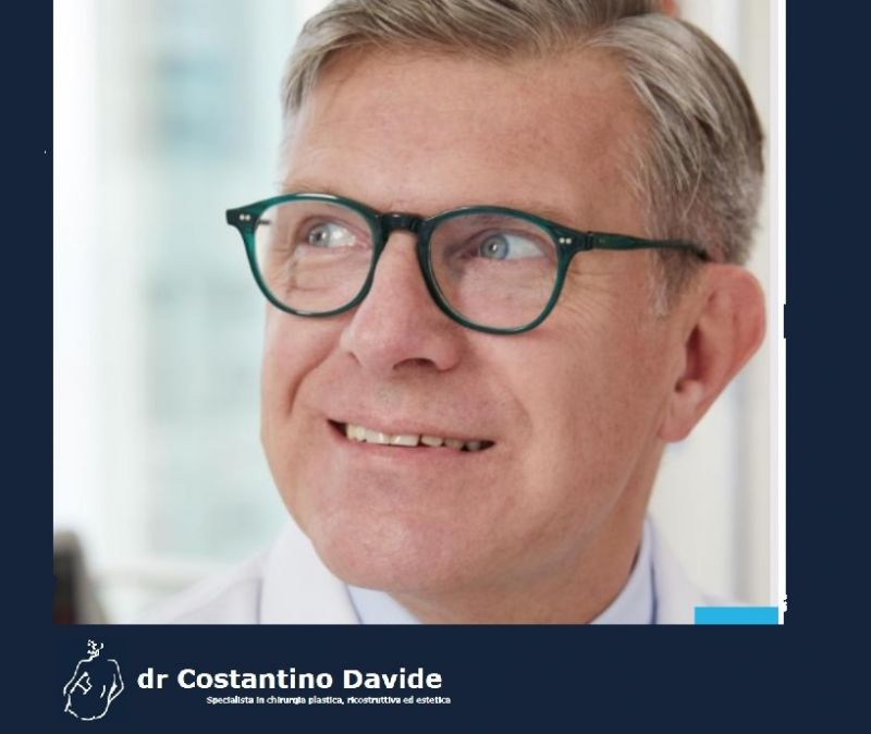 Cosmetic surgery deal Gluteal remodeling offer Dr. Costantino DAVIDE Italy