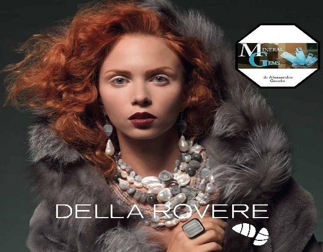 offerta gioielli in argento della rovere corato-promozione pietre naturali bari-Mineral gems