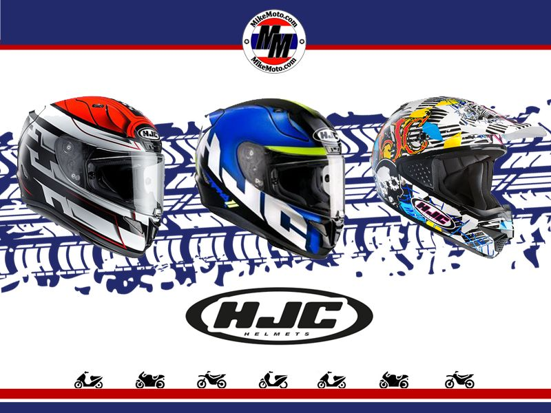 offerta Caschi Hjc genova -  occasione Interfono Midland genova- mike moto