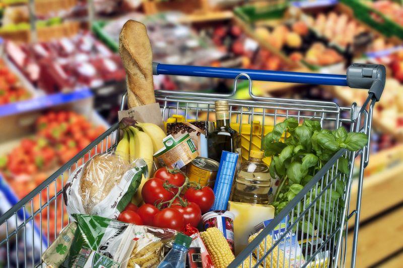 offerta Supermercati alimentare prodotti tipici locali - occasione negozio alimentari trieste