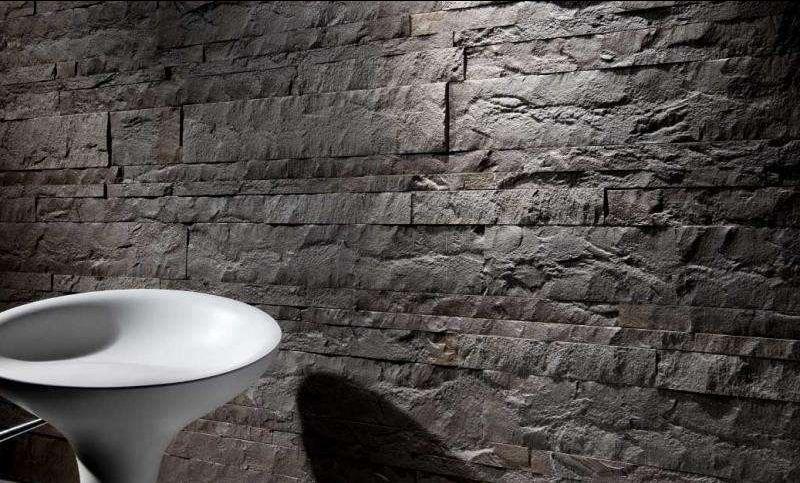 offerta posa in opera parete in pietra - occasione decorare pareti in pietra interno ed esterno
