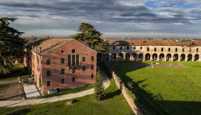 Offerta vacanze culturali b&b Padova albergo - Occasione dormire in monastero Piove di Sacco