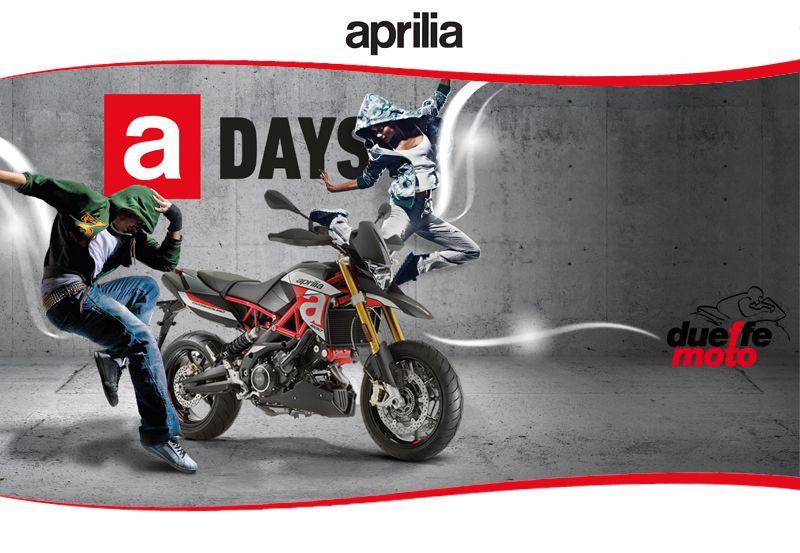 Offerta Vendita Moto Aprilia Cavallino - Promozione Concessionaria Moto Cavallino Aprilia