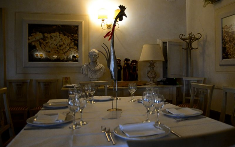 Offerta Pranzo di carne o pesce  in provincia di Pisa
