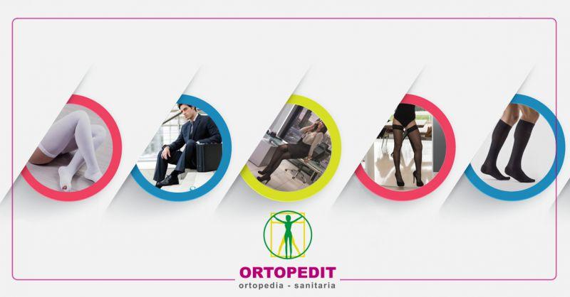 Promozione calze compressive preventive e terapeutiche - Conegliano