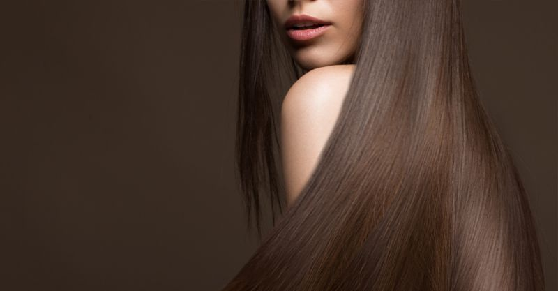 offerta trattamento lisciante alla cheratina - promozione cura per capelli danneggiati