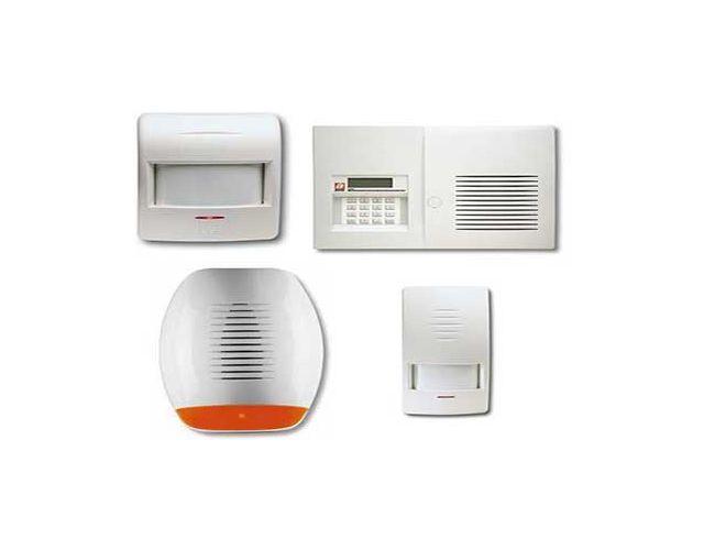 Offerta vendita sistemi di controllo sicurezza Mantova - Promozione impianti antintrusione