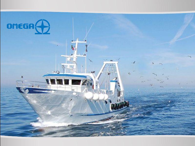 Offerta navi mercantili - Promozione servizio marittimo - Occasione cantieri navali - Omega