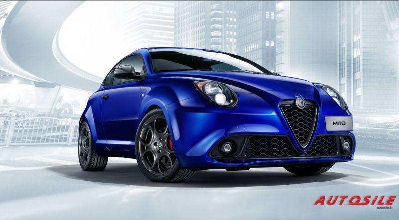 Alfa Romeo Mito 1.4 bz 78cv KM0 treviso, offerta mito, alfa romeo treviso