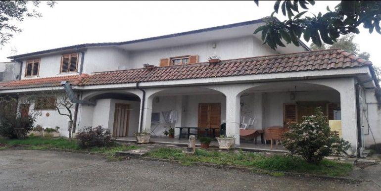 Vendita Soluzione Indipendente C.da San Vitale - Prima periferia - Agenzia Immobiliare Centro