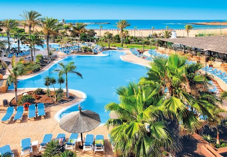 Con Guki Viaggi vai a Fuerteventura - SettemariClub - Barcelo' Fuerteventura