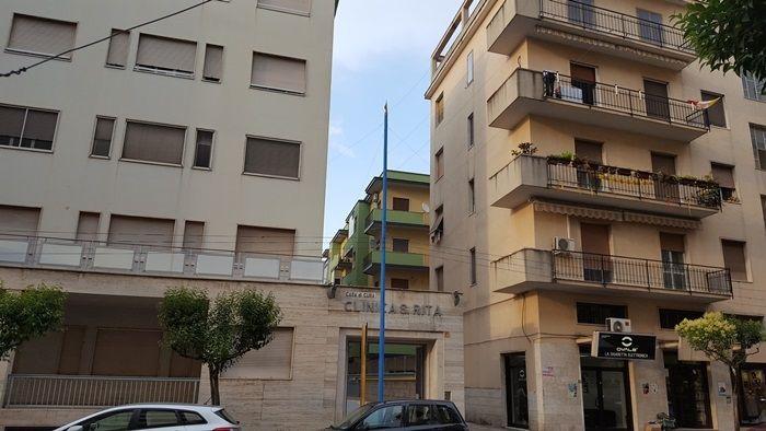 Immobiliare Sannio propone in vendita appartamento in Viale Mellusi a Benevento.