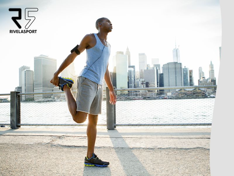 Promozione articoli sportivi - Offerta accessori sport  - Rivela Sport