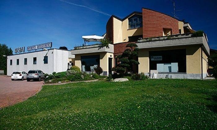 FRANCESCA Lurate Caccivio foto 2