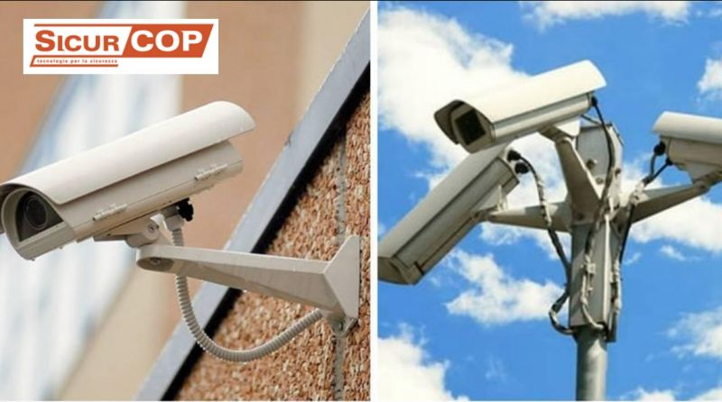 SicurCop offerta sistemi di sicurezza - occasione impianti di videosorveglianza Mori