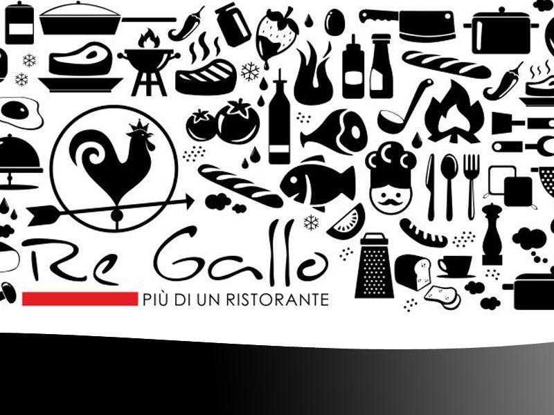 Promozione Ristorante Take Away - Offerta Ristorante bistrot Potenza - Ristorante Re Gallo