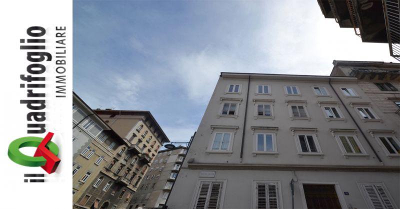 offerta appartamento in vendita trieste - occasione vendita appartamento trieste centro storico