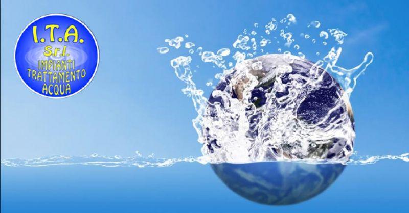 offerta impianti di potabilizzazione Vicenza - occasione impianti e depuratori acqua a Vicenza