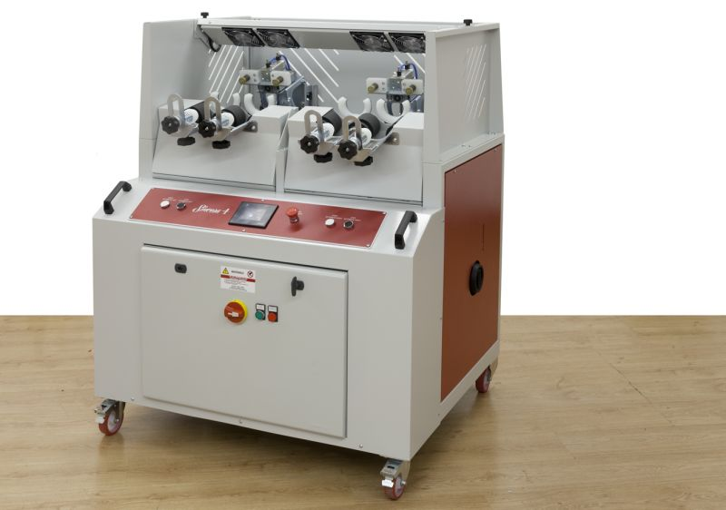 Sincera Sistemi - PROMOTION SALES OF MACHINES SEALING BOTTLES WITH WAX AND SCELLAC