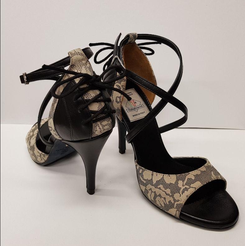 Scarpe da Tango Argentino