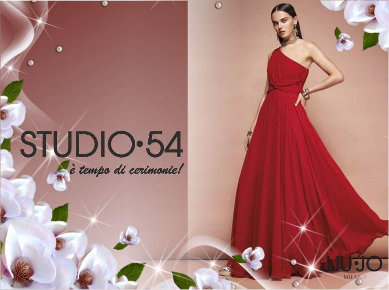 d210ed83b8f2 Studio 54 offerta eleganti abiti da cerimonia e da sera... - SiHappy