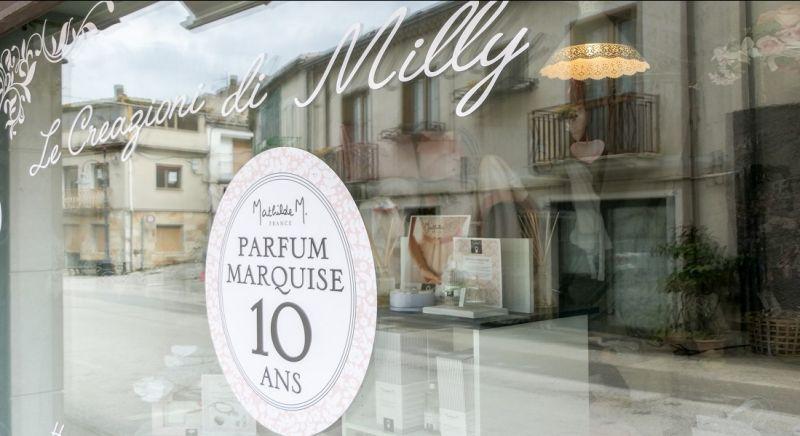 Le Creazioni di Milly offerta mobili - occasione arredamento shabby  Potenza