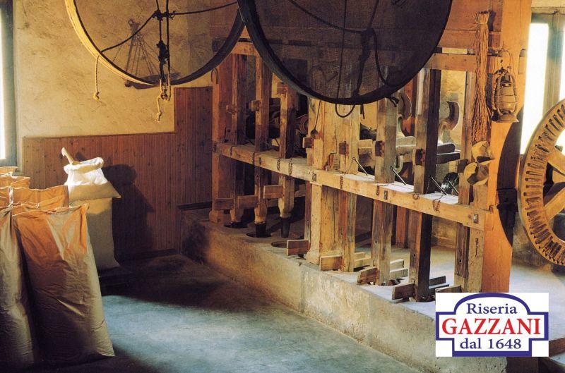 Offerta Lavorazione artigianale riso Carnaroli-Promozione produzione vendita Riso Vialone Nano