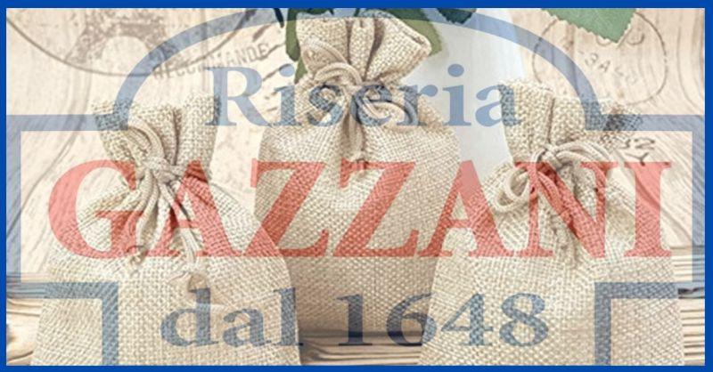 RISERIA GAZZANI 1648 - Offerta vendita online miglior RISO CARNAROLI LINEA PREMIUM made Italy
