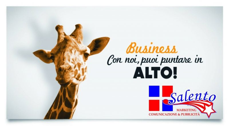 Salento Marketing offerta stampe adesive - occasione stampe in pvc Brindisi