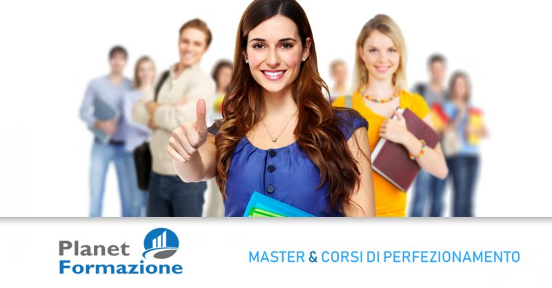 PLANET FORMAZIONE - offerta master e corsi perfezionamento
