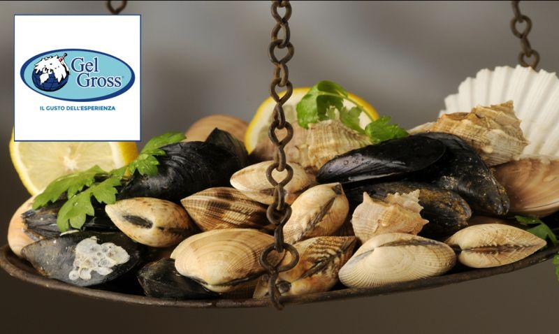 Promozione pesce surgelato lecce - offerta prodotti per ristorazione congelati