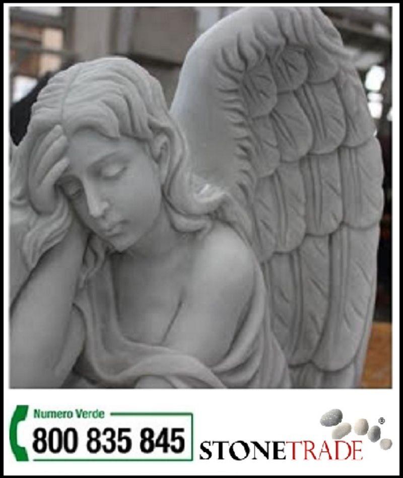 Stone Trade offerta realizzazione sculture marmo granito - Occasione arte marmo made in Italy