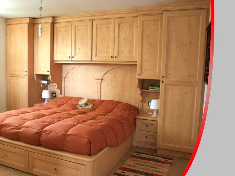 Offerta realizzazione camere da letto matrimoniali e sihappy - Offerta camere da letto ...