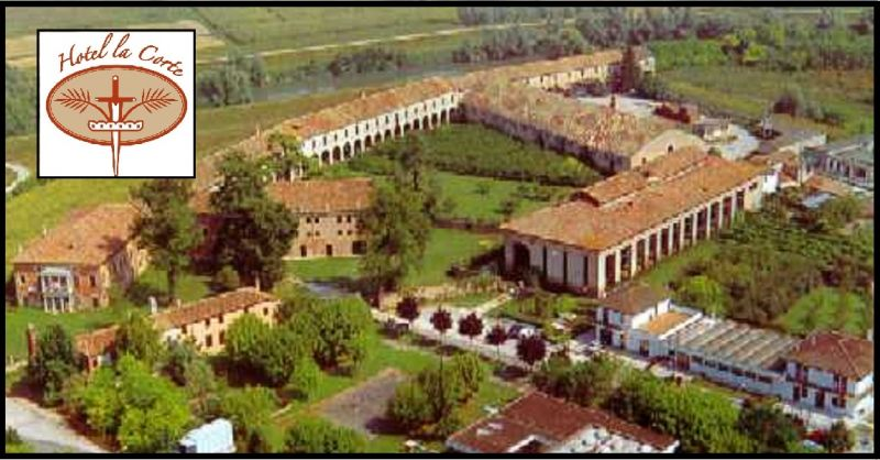 Kultururlaub Angebot b&b Padua -günstiges Angebot Hotel La Corte am Meer schlafen Sottomarina