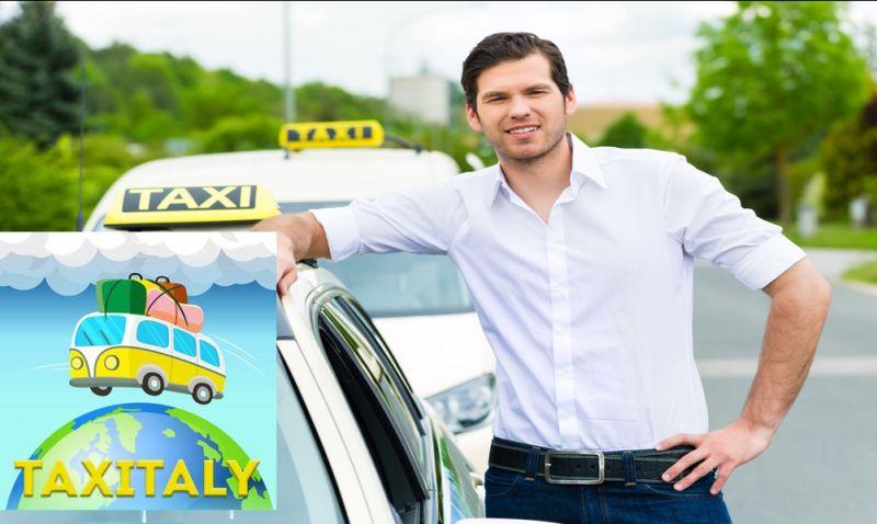 Offerta trasporto pubblico puglia - promozione taxi prenotazione viaggio prezzo scontato