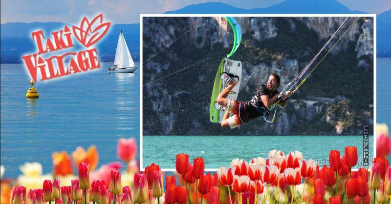 Offerta Camera de Luxe con colazione Lago di Garda - Occasione Camera singola De Luxe Garda