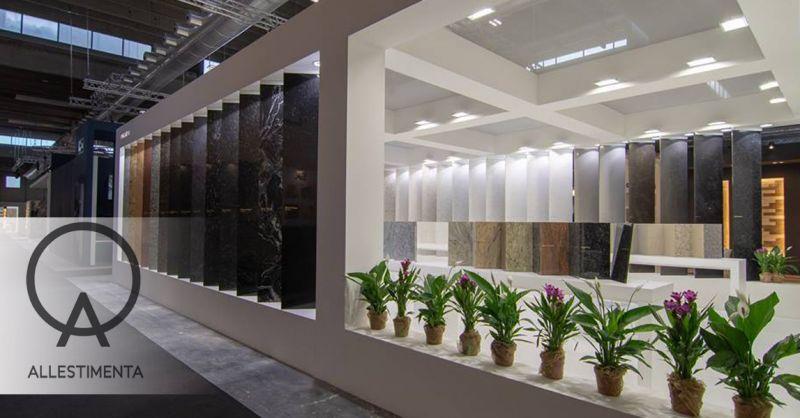 Allestimenta S.r.L. - Offerta realizzazione e vendita espositori STAND fieristici made Italy