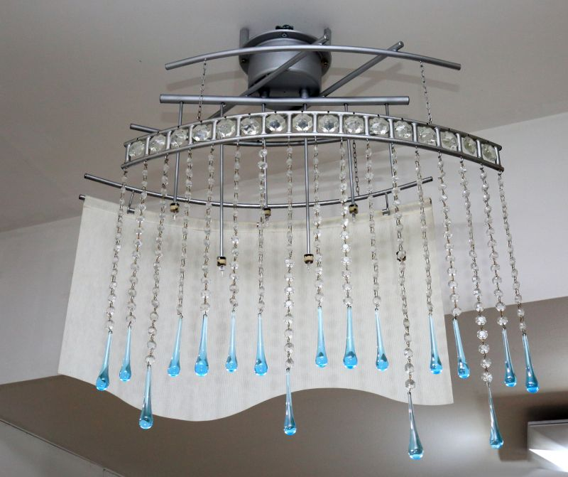 UNMISSABLE OPPORTUNITY SUSPENSION LAMP OSIRIDE 80 ARTEMIDE