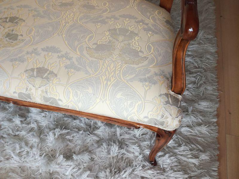 SILLUZIO ARREDAMENTI OFFER  at an exceptional price elegant sofa liberty